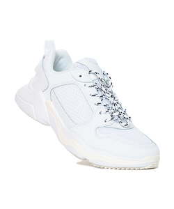 UG Shoes White